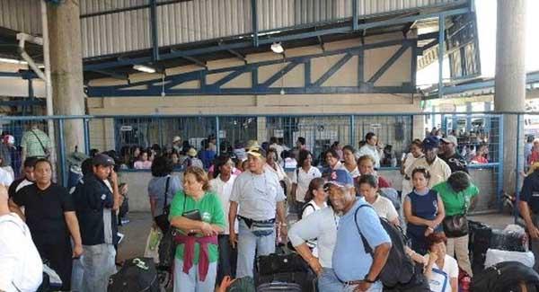 Panama Visa, Paso Canoas Panama, Border Crossing Costa Rica,