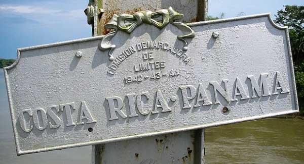 Visa Costa Rica Panama