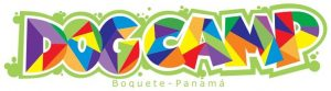 Boquete Dog Camp Logo